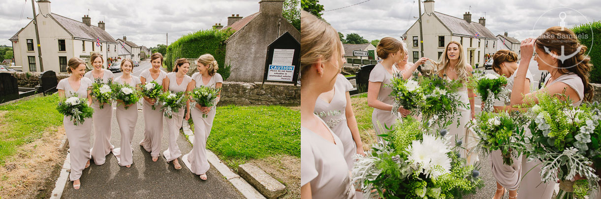 Wedding photography at orange tree house by Jake samuels