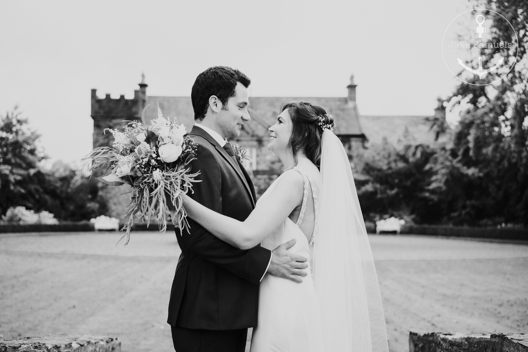 wedding photography ballymagarvey village by Jake smauels
