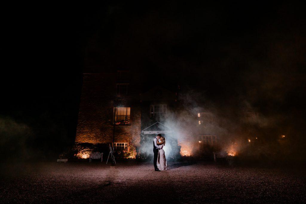 wedding photography Darver Castle