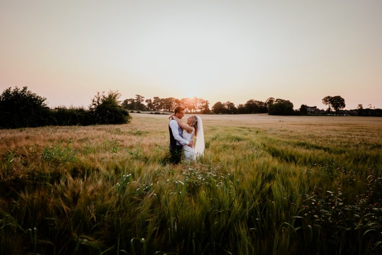 Darver Castle wedding photography